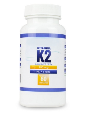 Witamina K2 MK 7