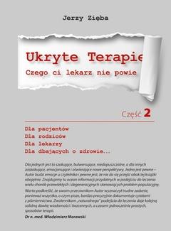 Książka Ukryte terapie część 2